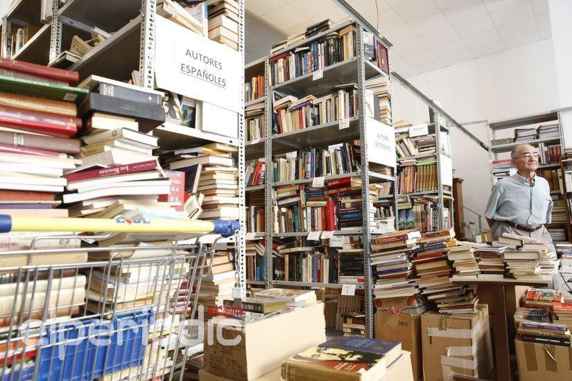 Envían desde Valencia 5.000 libros para la escolarización de ex niños soldado de Colombia