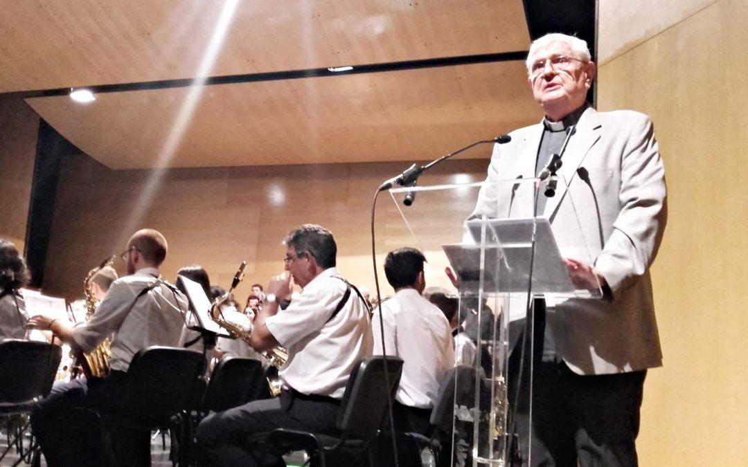 Concierto Solidario 2019 – Banda Patraix