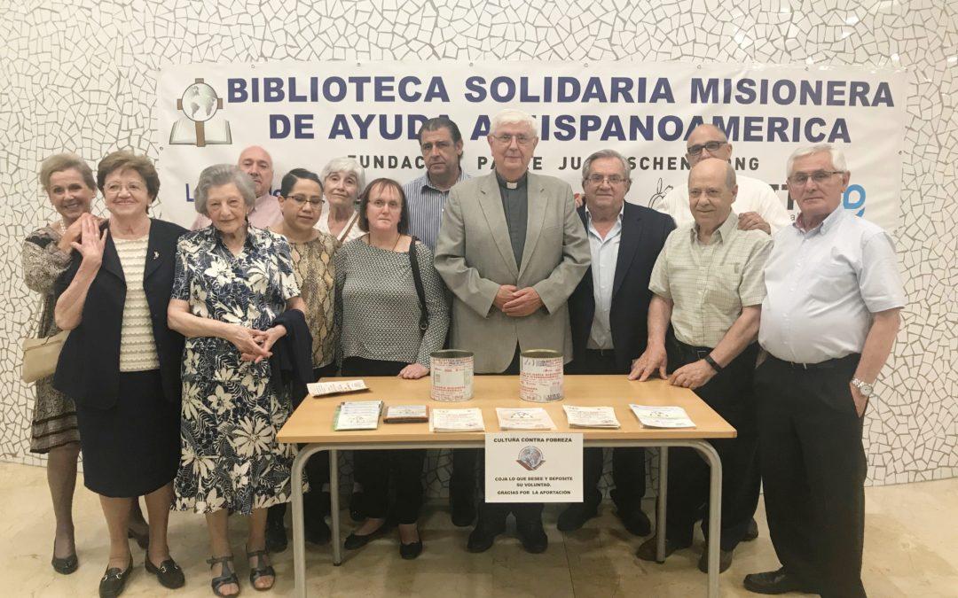 Concierto Solidario en Alaquàs, nota de prensa