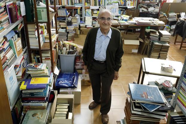 Francisco Tébar: «Los laicos son levadura, fermento y luz entre la sociedad secularizada»