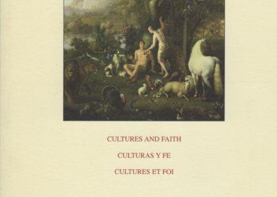 Revista Consejo Pontificio-portada