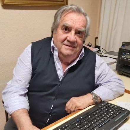 José Calatayud Herrero