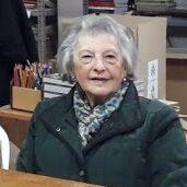Pilar Taroncher Mora, I.S. Lumen Chirsti